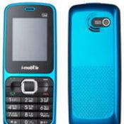 i-mobile Hitz 215