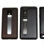 LG Optimus 3D P920 gallery