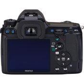 Pentax K-5 Digital SLR Camera
