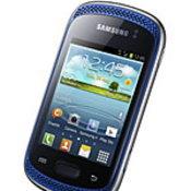 Samsung Galaxy Music