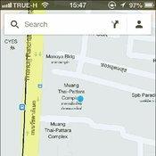 google maps for ios6