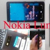 Nokia Lumia 825