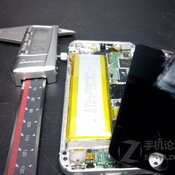 ลือ!เว็บจีนหลุด iPhone 5s