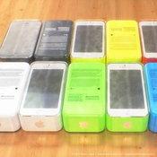 อั้ยย่ะ เผยภาพคอนเซปท์ iPhone 5C คอนเซ็ปใหม่ล่าสุด!!