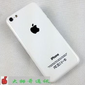 iPhone 5C ราคา 500 บาท