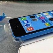บรรยากาศ หน้างานเปิดตัว iPhone 5S, iPhone 5C