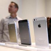 ประมวลข่าว iPhone 5S และ iPhone 5C ที่ญี่ปุ่น