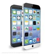 ภาพม๊อคอัพ iPhone 6