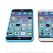 ภาพเรนเดอร์ iPhone 6