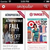 Coupon App by Shopular [iTunes]