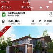 Redfin Real Estate [iTunes]