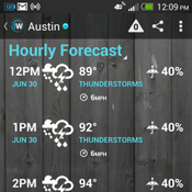 1Weather (Free)
