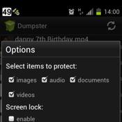 Dumpster – Recycle Bin (Free)