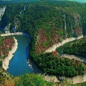 ธรรมชาติสวยๆ ในเซอร์เบีย