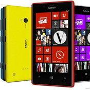 Nokia Lumia 720 ราคา 7,890 บาท