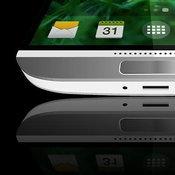 ภาพคอนเซ็ปท์ Galaxy S5