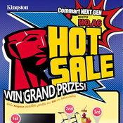 """รวมโปรโมชั่น """"Commart Next Gen 2014"""""""