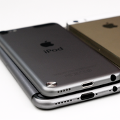 iPhone 6 (iPhone Air)