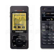 Samsung UpStage SPH-M620