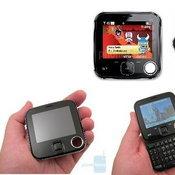 Nokia Twist 7705