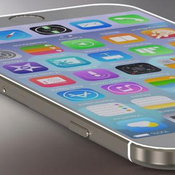 เผยคอนเซปท์ iPhone 6 ชุดใหม่