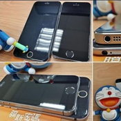 Collection of dummy 4.7'' and 5.5'' iPhone 6