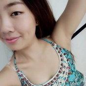 เทรนด์ใหม่สาวจีน Selfie คู่กับ(ขน)จุ๊กแร้