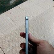 Samsung Galaxy Alpha ตัวเครื่องสีดำ