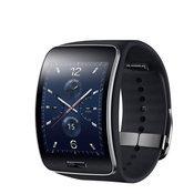 Samsung Gear S official photos