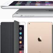 Apple iPad mini 3 Wi-Fi + Cellular