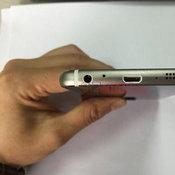 Samsung Galaxy S6 ของปลอม