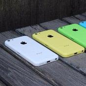 ภาพคอนเซปท์ iPhone 6C