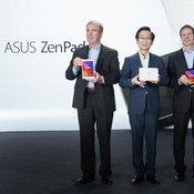 เอซุสเปิดตัวสินค้าใหม่ในงาน Computex 2015
