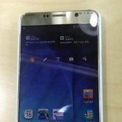 ภาพหลุด Galaxy Note 5