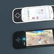 ภาพคอนเซปท์ Nintendo Wii M