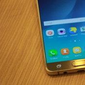[พรีวิว] Samsung Galaxy Note 5