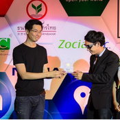 Zocial Award 2013