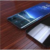คอนเซ็ปท์ Samsung Galaxy S9