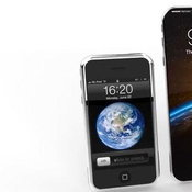 คอนเซปท์ iPhone 8 รุ่นครบรอบ 10 ปี