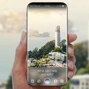 ยลโฉมคอนเซ็ปต์ไอโฟนยุคปี 2020