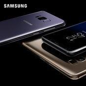 Samsung Galaxy S8+ โปรโมชั่น
