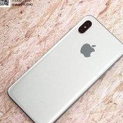 ภาพเรนเดอร์ iPhone 8