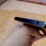 ตัวอย่างภาพจาก Nokia 3