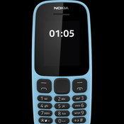 Nokia 105 (2017)