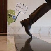 ภาพออฟฟิศ Google ทั่วโลก