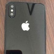 ภาพ iPhone 8