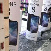 เผยโปสเตอร์ iPhone 8