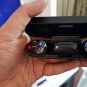 บรรยากาศงานเปิดตัวหูฟัง Sony