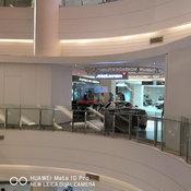 ตัวอย่างภาพถ่ายจาก Huawei Mate 10 Pro