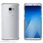 Samsung Galaxy A5 2018